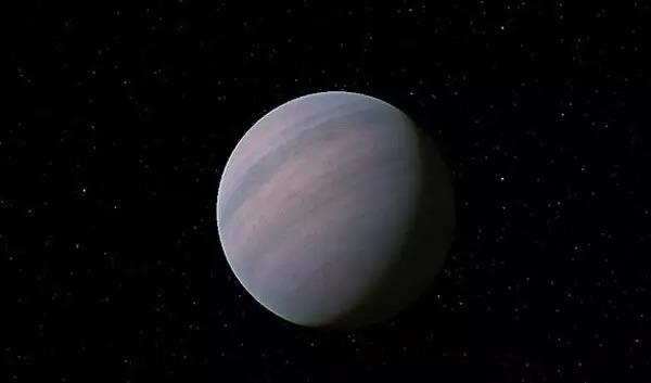 太阳系外发现宜居超级地球 适宜生命生存 飞行器8万年才能到达