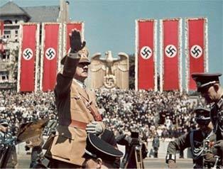 世界上最难被杀死的8个人 希特勒曾遭遇50次暗杀