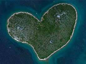 快乐地球日:来自外太空的50令人兴奋的图片