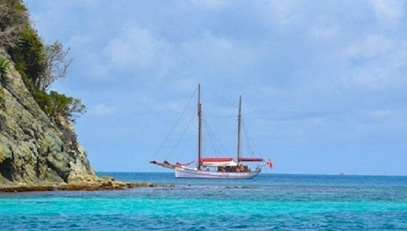 丹麦处罚少年犯:去加勒比海航行一年 政府买单