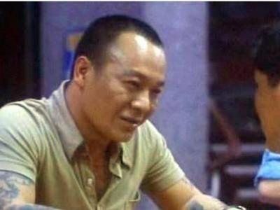 盘点那些年香港经典电影中的 黑道大哥 现状