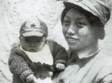 哪位开国少将抗战被日军杀妻煮子