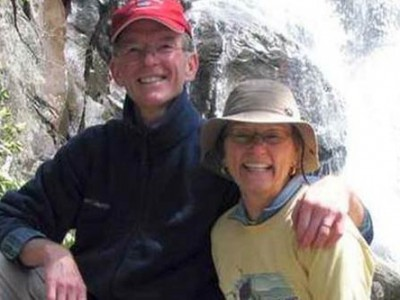 背包客死后三年才被找到尸首 遗言令人心酸
