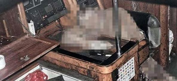 """还有德国探险家失踪7年后才被发现,尸首已成""""木乃伊"""""""