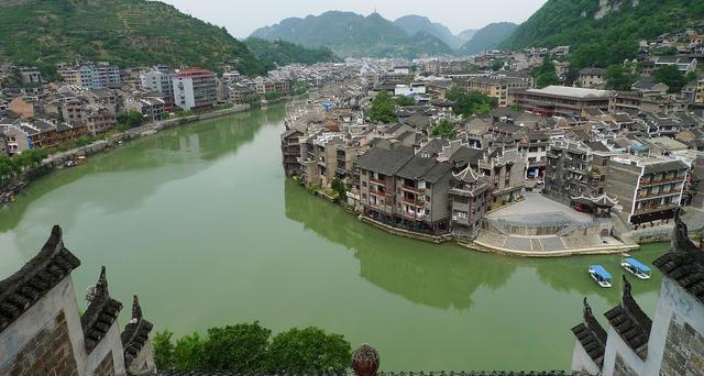 """中国""""最良心""""的古镇 晋升5A景区依旧不收门票"""
