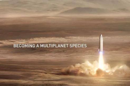 马斯克火星计划书详解 人类史上最伟大的PPT