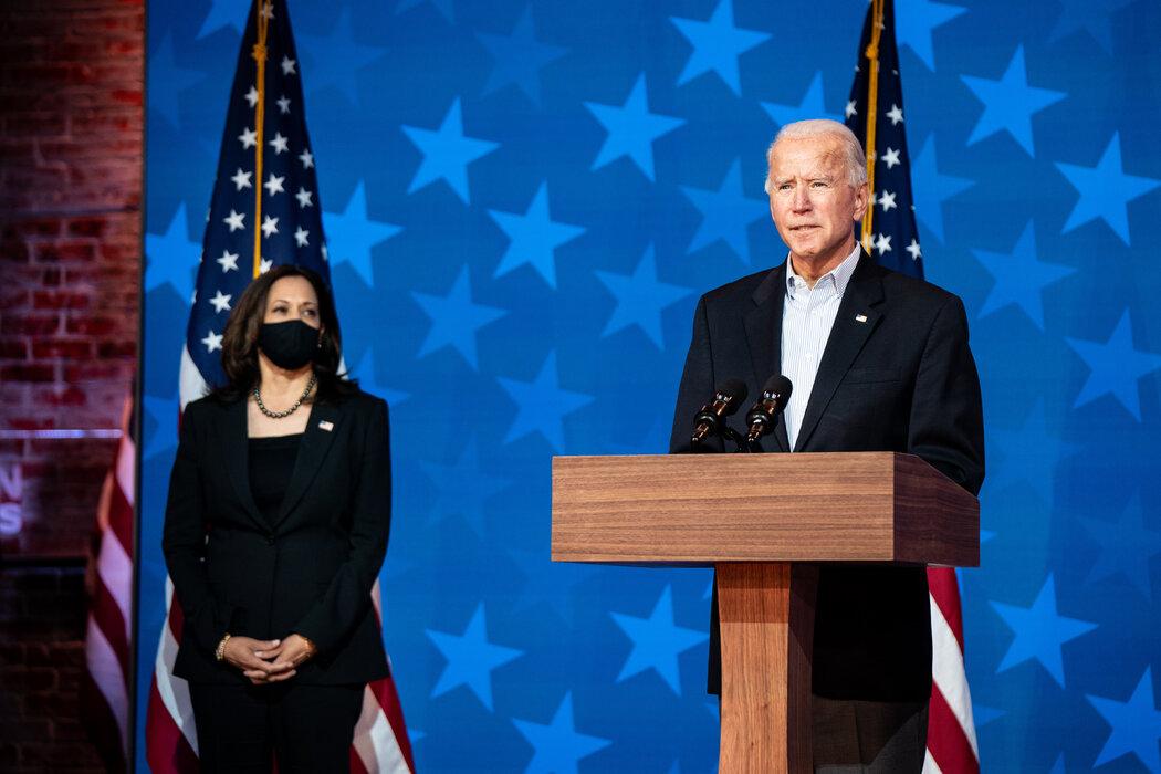拜登当选美国第46届总统 中美关系走向何方