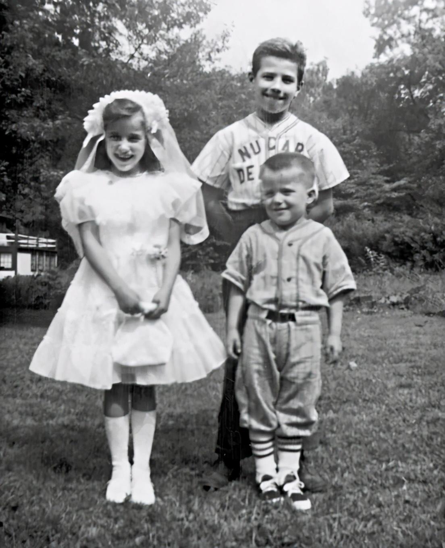 青年丧妻女中年患脑瘤老年失爱子 78岁的他3次竞选美国总统终于成功