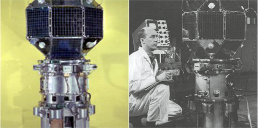 失联46年的卫星再次向地球发送信号 人们却高兴不起来