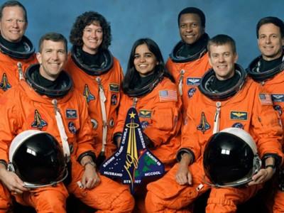 最惨烈的航天悲剧 7名宇航员瞬间气化