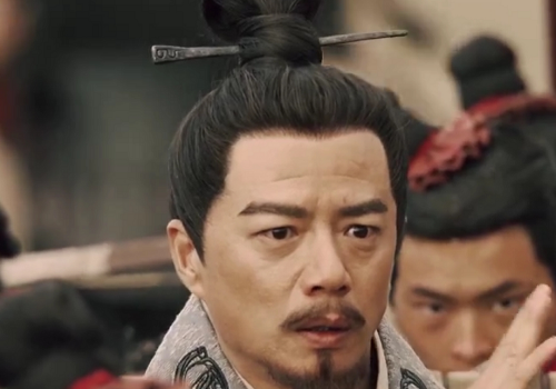 《大秦赋》开播,演员表现堪称神仙打架,辛柏青邬君梅对手戏绝了