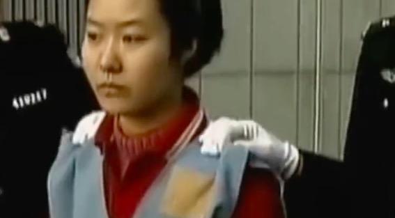 【视频】死刑犯遗言: 死刑犯临刑前会说什么?女犯人行刑前的一句话瞬间让人泪目