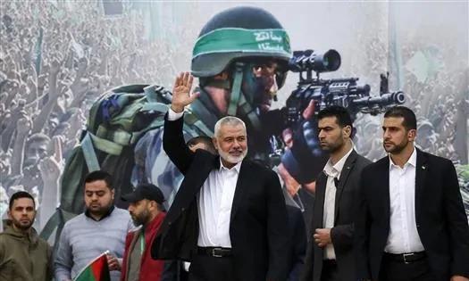 巴勒斯坦的哈马斯明知自己打不过以色列为什么还总挑事儿?