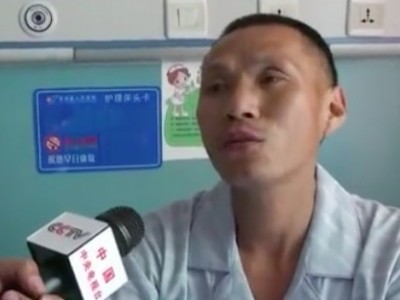 【视频】甘肃白银21名山地马拉松选手遇难——受伤参赛选手讲述事发经历