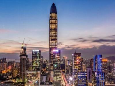 【中国百强城市榜单发布】2021中国百强城市榜单  无锡跻身前十
