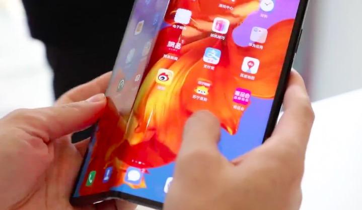 【视频】鸿蒙来了!华为鸿蒙手机操作系统6月2日正式发布