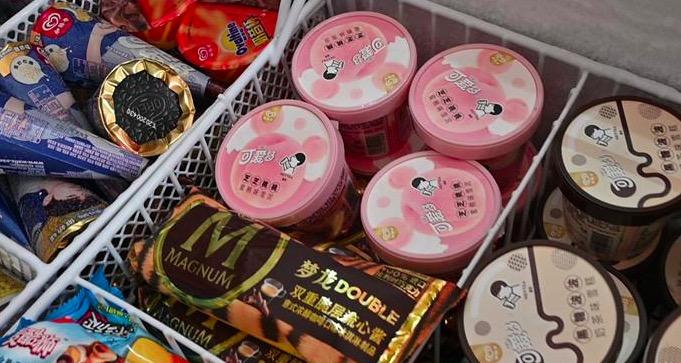 雪糕涨价:雪糕起步价涨至2元 网红雪糕高达几十块