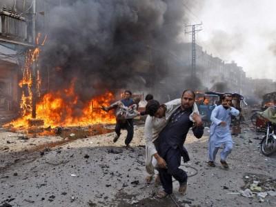 3分钟回顾美国20年阿富汗战争 给阿富汗留下了什么