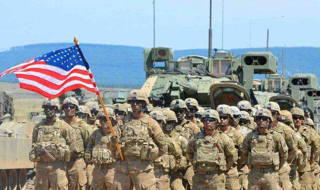 美国在阿富汗20年开销公开 与援助费用比例天差地别