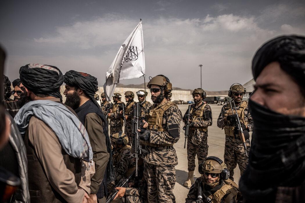 各国政府会正式承认塔利班政权吗?