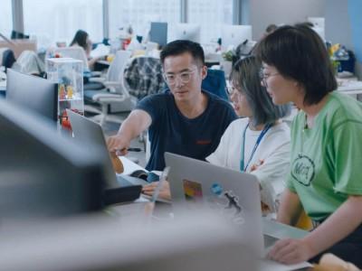 中国互联网公司员工平均年龄出炉